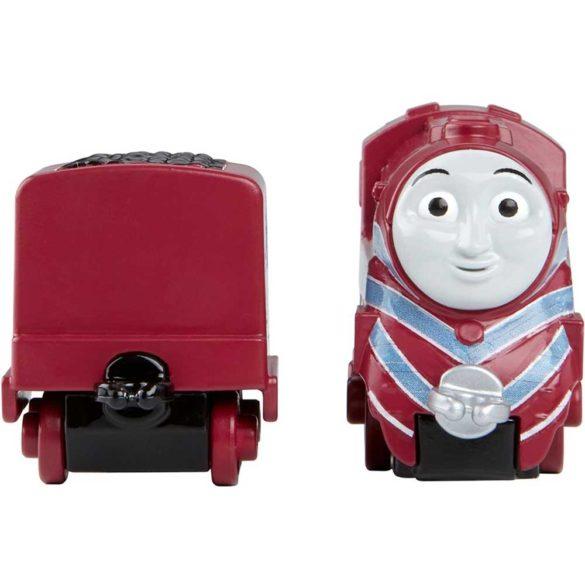 Locomotiva Thomas Friends Aventurierul Caitlin 2