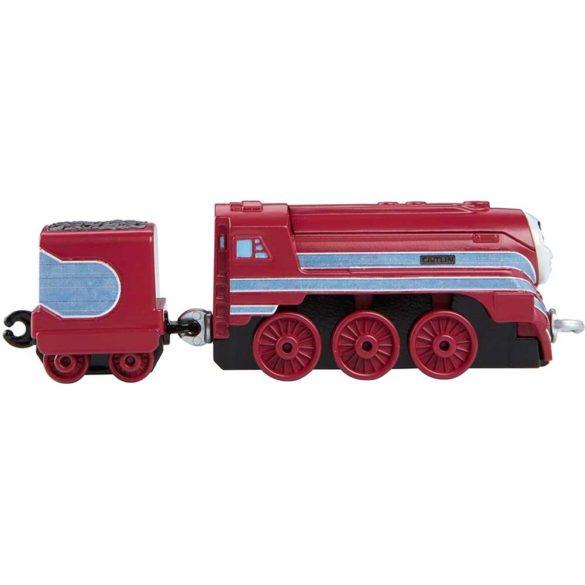 Locomotiva Thomas Friends Aventurierul Caitlin 3