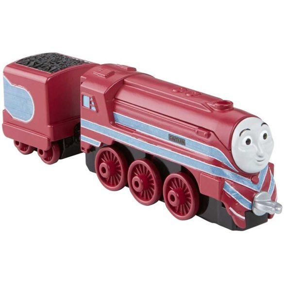 Locomotiva Thomas Friends Aventurierul Caitlin 4