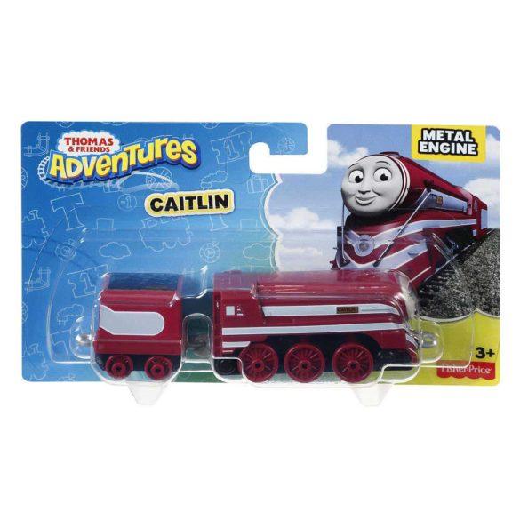 Locomotiva Thomas Friends Aventurierul Caitlin 5