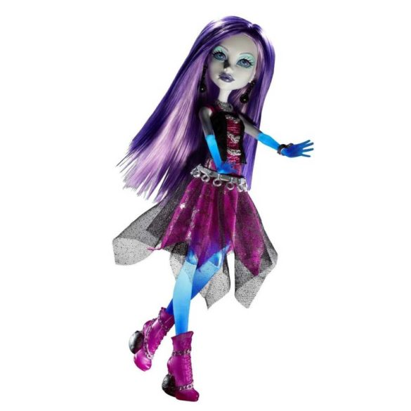 Monster High Ghouls Alive Papusa Spectra