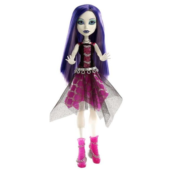 Monster High Ghouls Alive Papusa Spectra 2