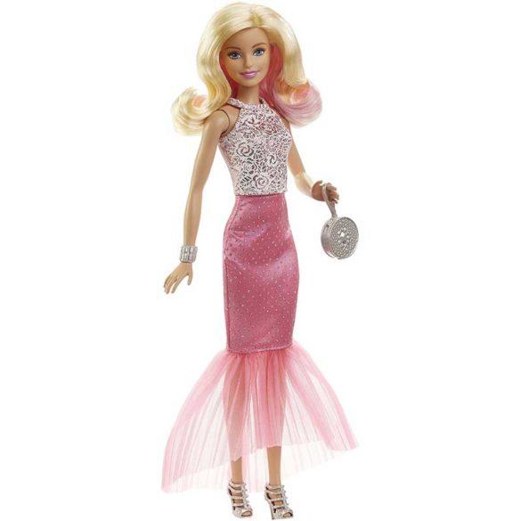 Papusa Barbie in Rochita Roz si Fabuloasa 2
