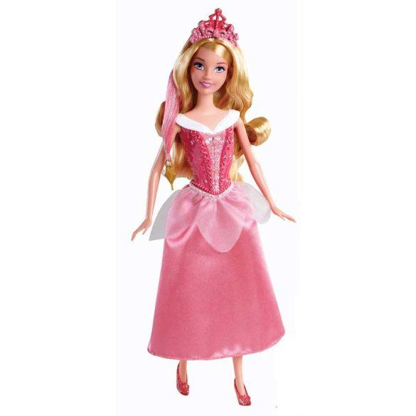 Printesele Disney Papusa Aurora si Setul de Joaca 2