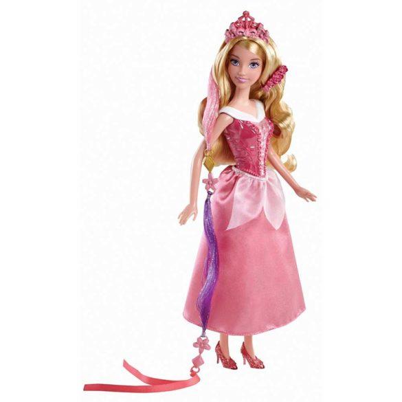 Printesele Disney Papusa Aurora si Setul de Joaca 3