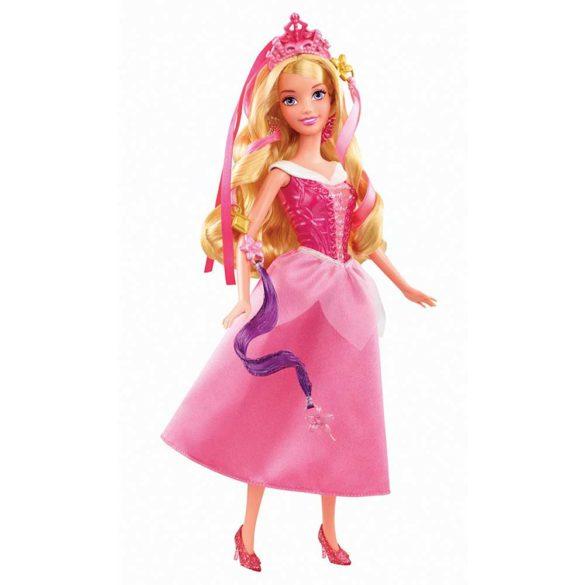 Printesele Disney Papusa Aurora si Setul de Joaca 4