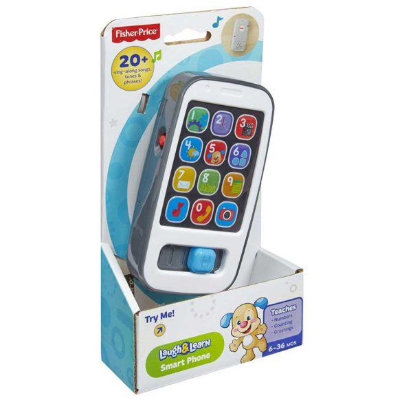 Telefonul Inteligent Fisher Price 5