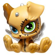 Monster High Figurina Pet Watzit