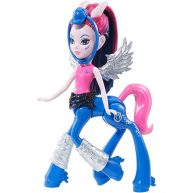 Monster High Fright-Mares Papusa Pyxis Prepstockings