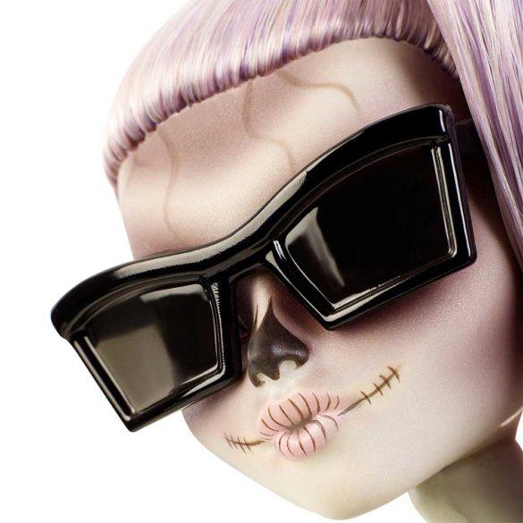 Monster High Papusa Zomby Gaga 4