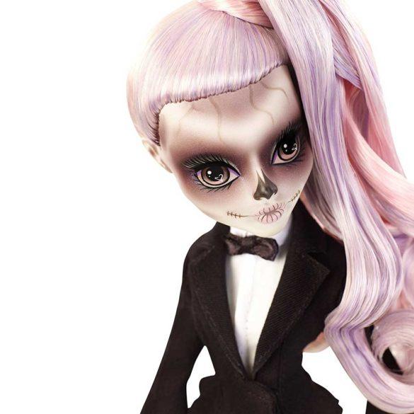 Monster High Papusa Zomby Gaga 6