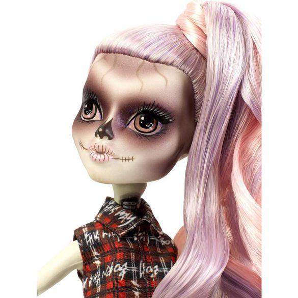 Monster High Papusa Zomby Gaga 7
