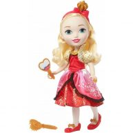Papusa Uriasa Ever After High Apple White