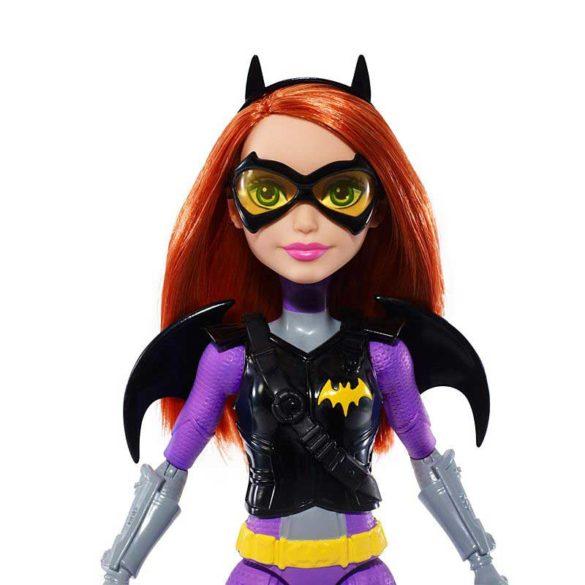 Super Hero Girls Echipamentul de Misiune Papusa Batgirl 5