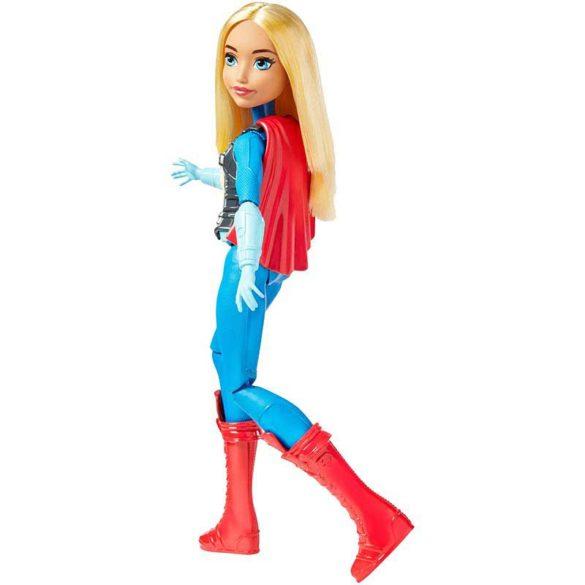 Super Hero Girls Echipamentul de Misiune Papusa Supergirl 4