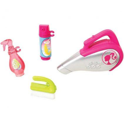 Accesorii Barbie Pachetul Pentru Curatenie