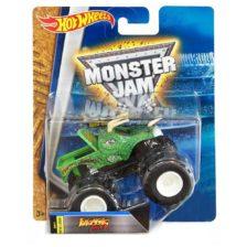 Masinuta Monster Jam Jurassic Attack