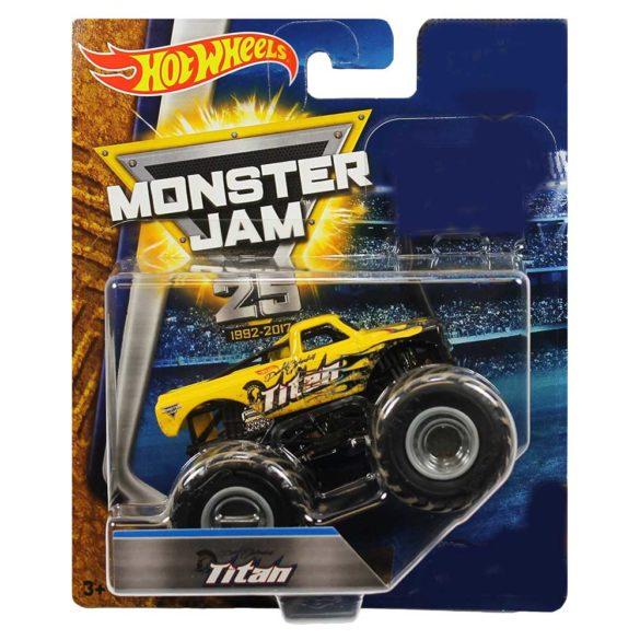 Masinuta Monster Jam Titan