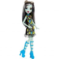 Monster High Emoji Papusa Frankie Stein
