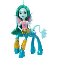 Monster High Fright-Mares Papusa Bay Tidechaser