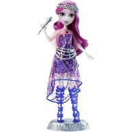 Monster High Papusa Ari Hauntington cu Lumini si Sunete