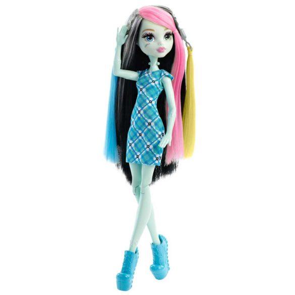 Monster High Papusa Frankie Stein cu Accesorii de Par 5