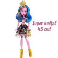 Monster High Shriekwrecked Papusa Uriasa Gooliope Jellington