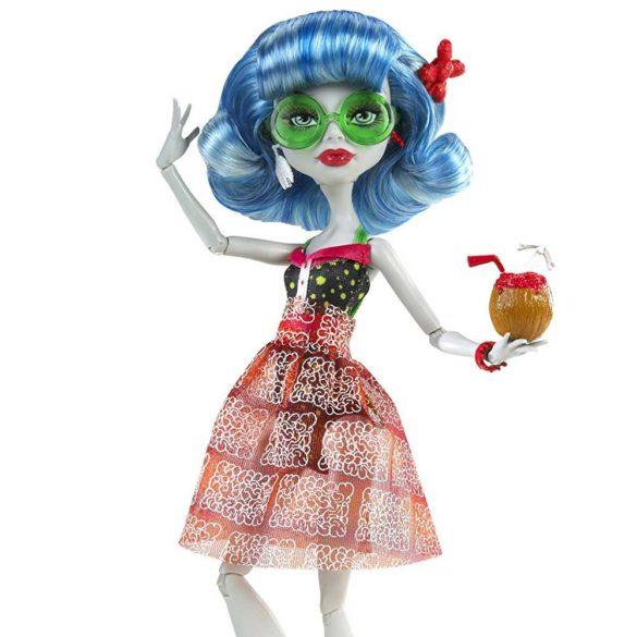 Monster High Vacanta la Mare Papusa Ghoulia Yelp 2
