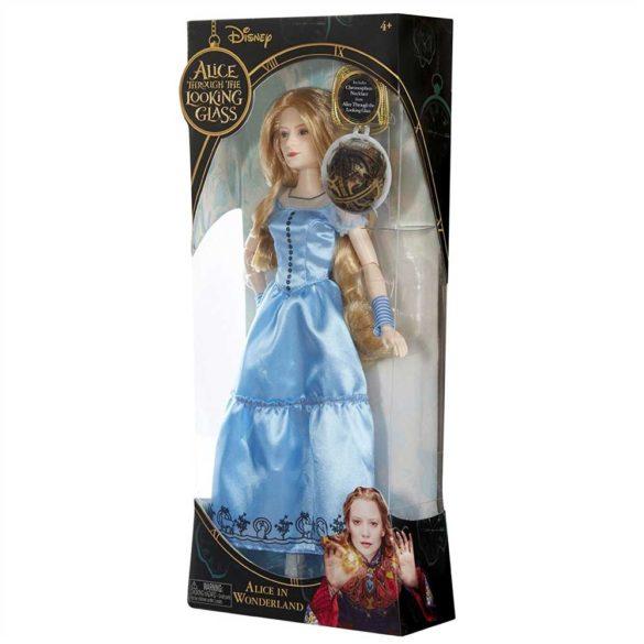 Papusa Alice in Tara Oglinzilor Disney 4