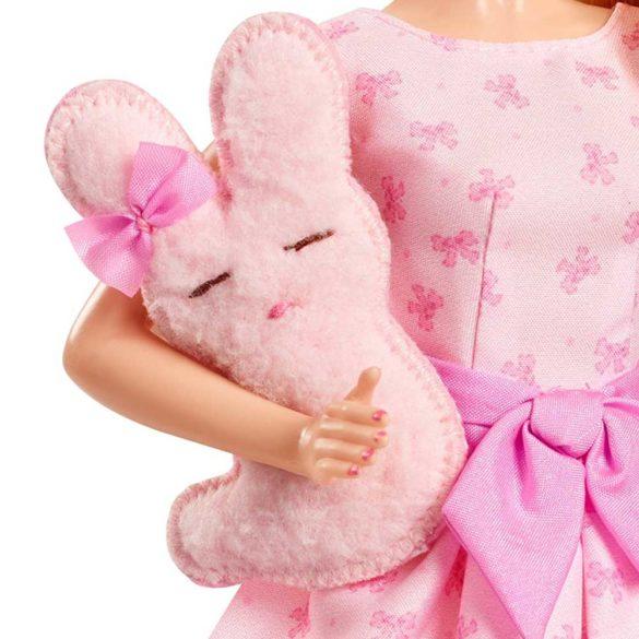 Papusa Barbie de Colectie Este o Fetita 2018 4