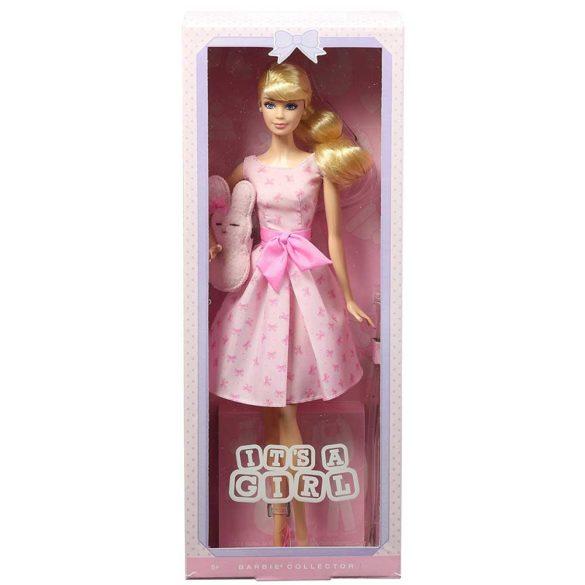 Papusa Barbie de Colectie Este o Fetita 2018 6