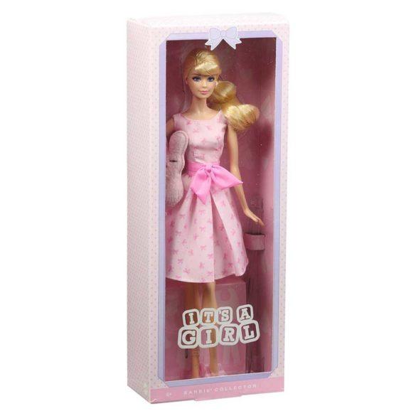 Papusa Barbie de Colectie Este o Fetita 2018 7