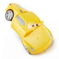 Cars 3 Curse Sucite Masinuta Cruz Ramirez