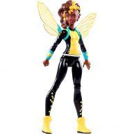 DC Super Hero Girls Figurina 15 cm Bumblebee