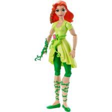 DC Super Hero Girls Figurina 15 cm Poison Ivy