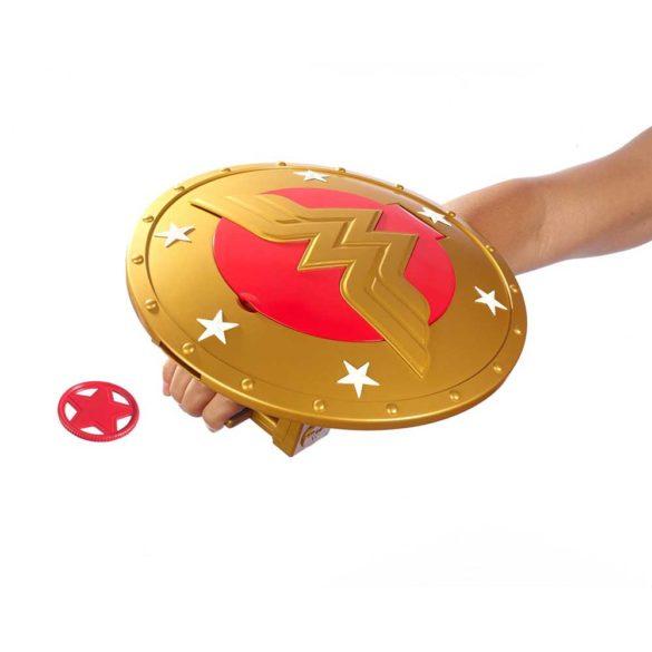 DC Super Hero Girls Scutul lui Wonder Woman de 30 cm 3