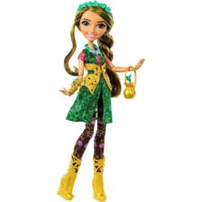 Ever After High Papusa Jillian Beanstalk