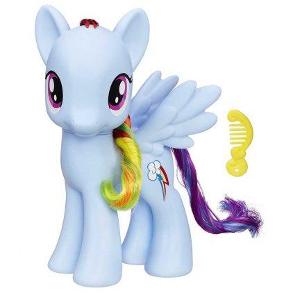My Little Pony Figurina Mare Rainbow Dash 20 cm