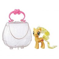 My Little Pony Gentuta de Calatorie si Poneiul Applejack