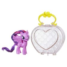 My Little Pony Gentuta de Calatorie si Poneiul Twilight Sparkle