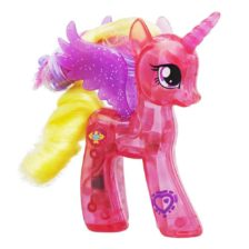 My Little Pony Ponei Stralucitori Printesa Cadance