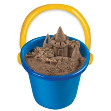 Nisip Kinetic Setul de Joaca la Mare