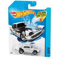 Hot Wheels Culori Schimbatoare Masinuta '57 Chevy