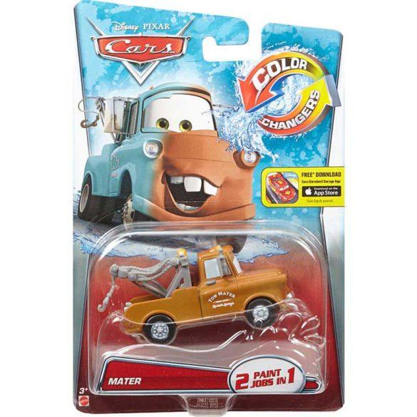 Cars Masinuta Culori Schimbatoare Mater 4