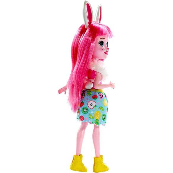 Enchantimals Papusa Bree Bunny FXM73 6