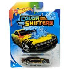 Hot Wheels Culori Schimbatoare Masinuta Muscle Tone