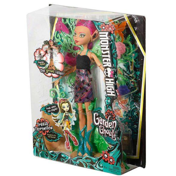 Monster High Garden Ghouls Papusa Treesa Thornwillow 10