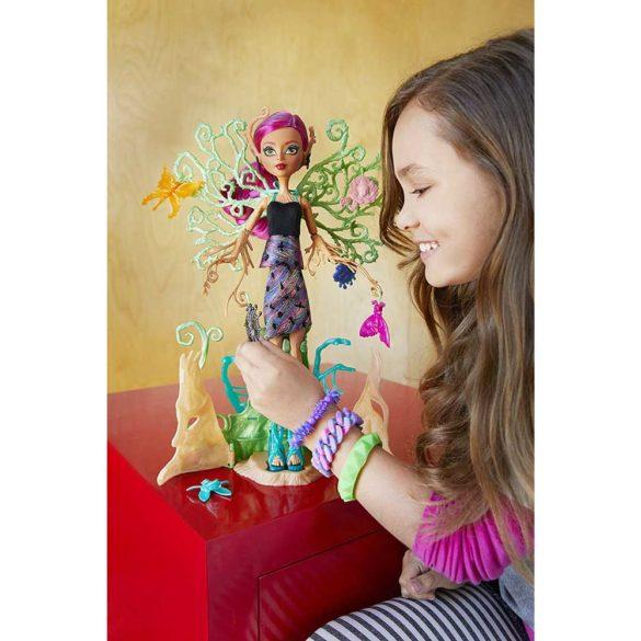 Monster High Garden Ghouls Papusa Treesa Thornwillow 8