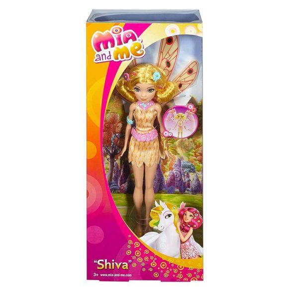 Papusa Shiva colectia Mia and Me 2
