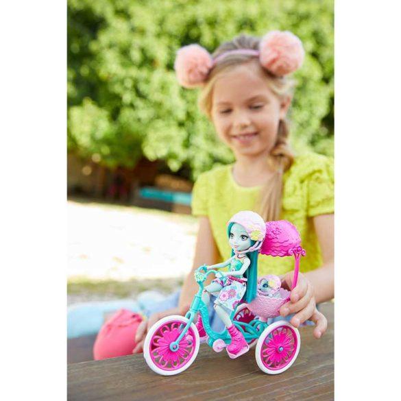 Set de Joaca Enchantimals Bicicleta pentru doi 6
